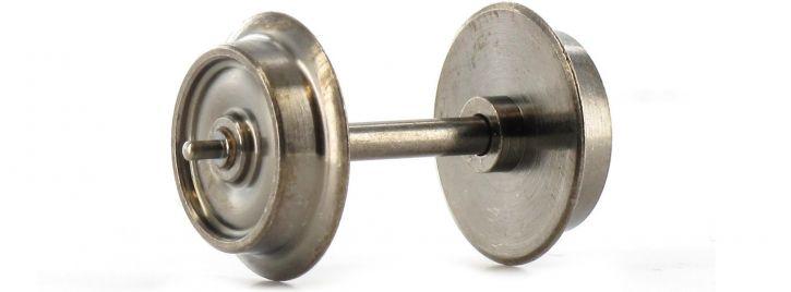 TRIX 66679 Radsatz 11mm AC | 1 Stück | Spur H0