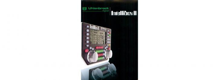 Uhlenbrock 13040 Prospekt Intellibox II