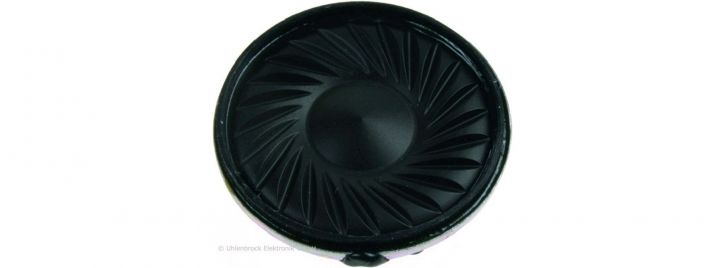 Uhlenbrock 31182 Lautsprecher 8 Ohm | 28 x 28 x 5,4 mm | Spur H0