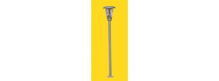 Viessmann 6038 Straßenleuchte Dodenau LED gelb Fertigmodell Spur H0