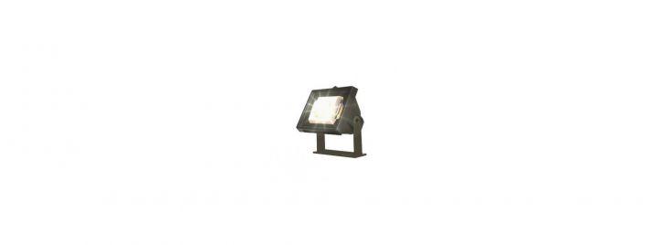 Viessmann 6333 Flutlichtstrahler eckig LED Spur H0