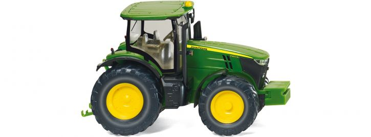 WIKING 035801 John Deere 7260 R Landwirtschaftsmodell 1:87