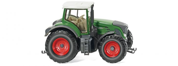WIKING 036148 Fendt 939 Vario - Nature Green Spur H0 1:87
