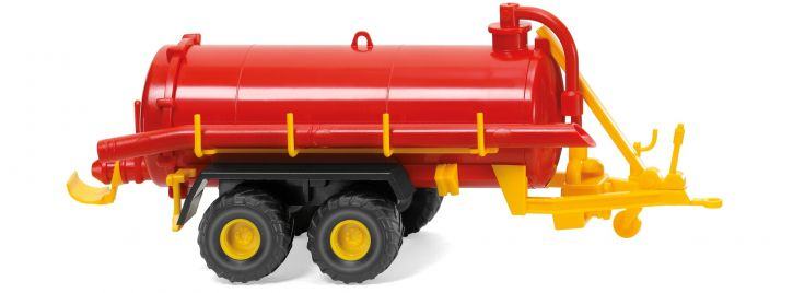 WIKING 038202 Vakuumfasswagen Agrarmodell 1:87