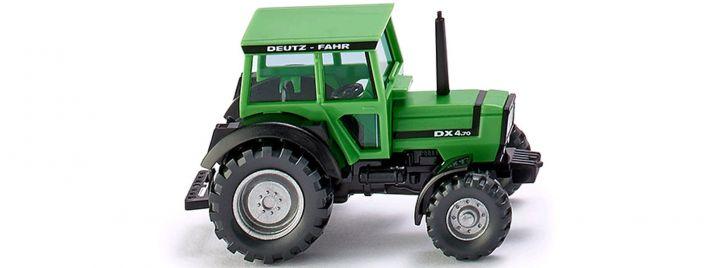 WIKING 038601 DEUTZ-FAHR DX 4.70 | Landwirtschaftsmodell 1:87