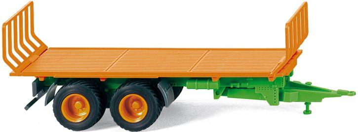 WIKING 038813 Joskin Futtertransporter Agrarmodell 1:87