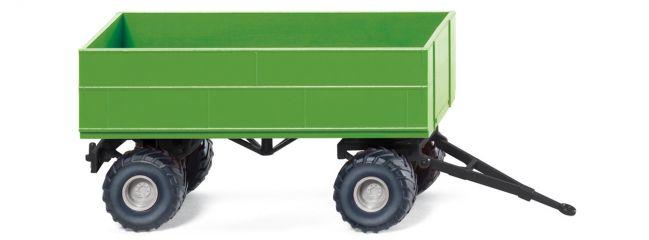 WIKING 038839 Landwirtschaftlicher Anhänger Spur H0 1:87