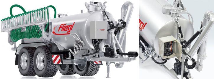 WIKING 077337 Fliegl VFW 18.000 Profiliner Schlitzgerät Universal Agrarmodell 1:32