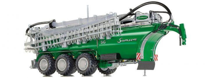 WIKING 077311 Samson Fasswagen SG28 Landwirtschaftsmodell 1:32