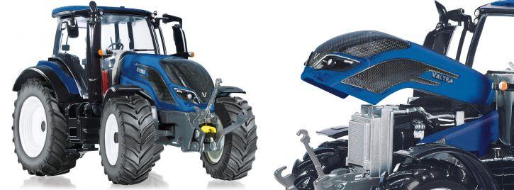 WIKING 077814 Valtra T214 Traktormodell 1:32
