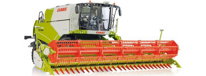 WIKING 077817 Claas Tucano 570 Mähdrescher | Landwirtschaftsmodell 1:32