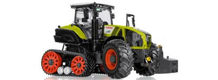 WIKING 077839 Claas Axion 930 | Agrarmodell 1:32