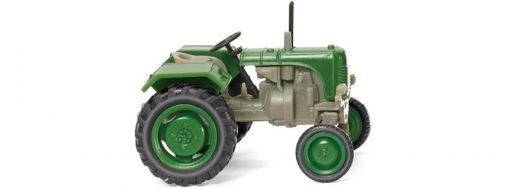 WIKING 087648 Steyr 80, grasgrün Traktormodell 1:87