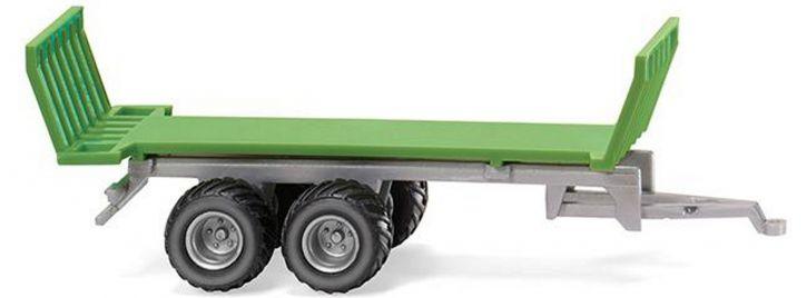 WIKING 095538 Joskin Futtertransporter   Agrarmodell 1:160