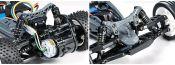TAMIYA 58587SET1 DT-03 Neo Fighter Buggy Komplett RC Auto Bausatz 1:10