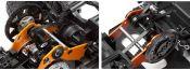 HPI H106130 Sprint 2 Sport Nissan GT-R R35 RC Auto Fertigmodell 1:10