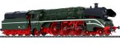 märklin 39027 Schnellzug-Dampflok BR 02 0314-1 | DR | mfx+ Sound | Spur H0