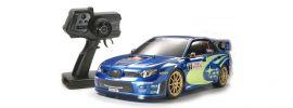TAMIYA 46605 RC XBS Subaru Impreza WRC07 2.4 Ghz 1:10 online kaufen