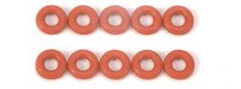 TAMIYA 50597 O-Ring 3 x 6mm Dämpfer | Radachse | rot | 10 Stück online kaufen