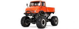 TAMIYA 51358 CR-01 Karosseriesatz MB Unimog U406 Serie 900 unlackiert online kaufen