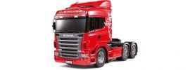 TAMIYA 56514 Karosserie-Satz Scania R620 Fahrerhaus für RC LKWs 1:14 online kaufen