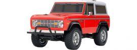 TAMIYA 58469 1:10 RC Ford Bronco 1973 (CC-01) online kaufen