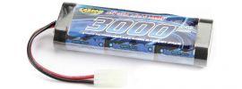CARSON 500608022 Akku Stickpack | 7,2 Volt | 3000 mAh | NiMH | TAMIYA-Stecker online kaufen