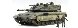 ACADEMY 13227 Merkava Mk. IV LIC Panzer Bausatz 1:35 online kaufen