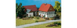Auhagen 11350 Kleines Gehöft Bausatz Spur H0 online kaufen
