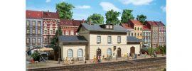 Auhagen 11368 Bahnhof Flöhatal Bausatz Spur H0 online kaufen