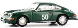 "BREKINA 16220 Porsche 911 Coupé ""Rallye"" Automodell 1:87 online kaufen"
