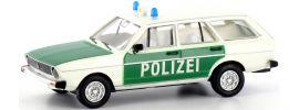 """BREKINA 25606 VW Passat Variant """"Polizei"""" Blaulichtmodell 1:87 online kaufen"""