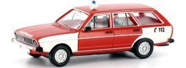 """BREKINA 25608 VW Passat Variant """"Feuerwehr"""" Blaulichtmodell 1:87 online kaufen"""