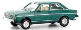 BREKINA 28203 Audi 80 bermudagr�ün (Drummer) Automodell 1:87 online kaufen