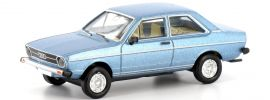 BREKINA 28204 Audi 80 alaska-metallic (Drummer) Automodell 1:87 online kaufen