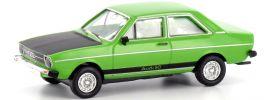 BREKINA 28208 Audi 80 GT gelbgr�ün (Drummer) Automodell 1:87 online kaufen