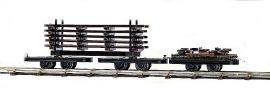 BUSCH 12240 Gleisbauzug | Spur H0f online kaufen