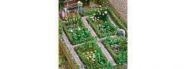 BUSCH 1254 Bauerngarten Bausatz Spur H0 online kaufen