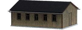 BUSCH 1544 Baracke   Bausatz Spur H0 online kaufen