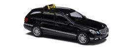BUSCH 44260 MB E-Klasse T-Modell »Taxi«, Modellauto 1:87 online kaufen