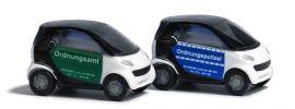 BUSCH 8354 Smart Ordnungsamt u. -polizei  Modellauto Spur N online kaufen