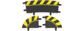 Carrera 20566 Außenrandstreifen für Steilkurve GELB 3/30° 1/24 1/32 online kaufen