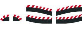 Carrera 20603 Randstreifen Digital Engstelle 6 Evo / Excl 1/24 1/32 online kaufen