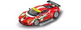 Carrera 27426 EVOLUTION Ferrari 458 Italia GT2   AF Corse No.71   2012 Slotcar 1:32 online kaufen