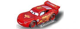Carrera 61193 GO!!! Disney Pixar Cars 2  Lightning McQueen SlotCar 1:43 online kaufen