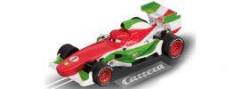 Carrera 61194 GO!!! Disney Pixar Cars 2 Francesco Bernoulli SlotCar 1:43 online kaufen