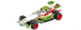 Carrera 61292 Go!!! Disney/Pixar Cars 2 | Silver Francesco Bernoulli | Slot Car 1:43 online kaufen