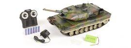 CARSON 500406020 Leopard 2A5 | 2,4 GHz RC Panzer 1:16 online kaufen