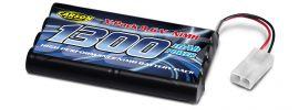 CARSON 500608028  Akku Pack | 9,6 Volt |  1300 mAh NiMH | für RC-Spielzeug online kaufen