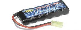 CARSON 500608103 Akkupack |  7,2 Volt |  1400 mAh | NiMH |  2/3 AA | für X-18 online kaufen